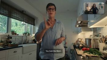 Portal from Facebook TV Spot, 'Share Something Real on Portal: Sisters' - Thumbnail 6