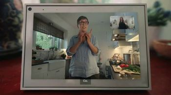 Portal from Facebook TV Spot, 'Share Something Real on Portal: Sisters' - Thumbnail 8