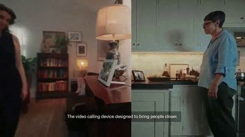 Portal from Facebook TV Spot, 'Share Something Real on Portal: Sisters' - Thumbnail 9
