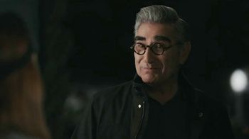 Capital One Auto Navigator TV Spot, 'Dad Mode' Featuring Eugene Levy, Sarah Levy