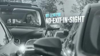 UBRELVY TV Spot, 'No-Exit-in-Sight Migraine Medicine' Featuring Serena Williams - 5102 commercial airings