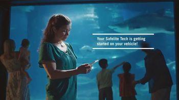 Safelite Auto Glass TV Spot, 'Schedule Drop & Go Service'