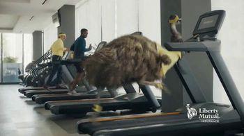 Liberty Mutual TV Spot, 'Gym'