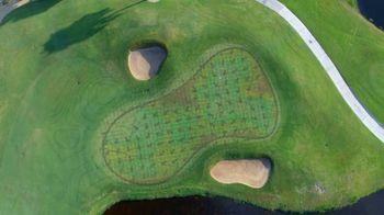 GolfLogix Green Book TV Spot, 'Guides'