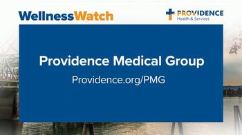 Providence Health & Services TV Spot, 'Wellness Watch: Annual Exams' - Thumbnail 8