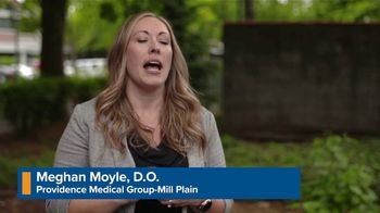 Providence Health & Services TV Spot, 'Wellness Watch: Annual Exams' - Thumbnail 2