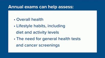 Providence Health & Services TV Spot, 'Wellness Watch: Annual Exams' - Thumbnail 3