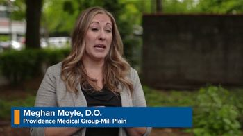 Providence Health & Services TV Spot, 'Wellness Watch: Annual Exams' - Thumbnail 5