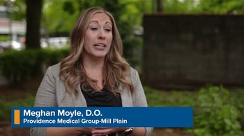 Providence Health & Services TV Spot, 'Wellness Watch: Annual Exams' - Thumbnail 6