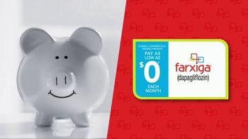 Farxiga TV Spot, 'Cut Expenses' - Thumbnail 6