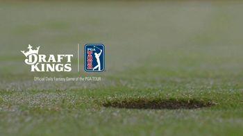 DraftKings Drive for Dough TV Spot, 'PGA Tour: There's Still Time' - Thumbnail 2