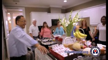 Fisher House Foundation TV Spot, 'Memorial Day' - Thumbnail 9