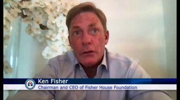 Fisher House Foundation TV Spot, 'Memorial Day' - Thumbnail 1