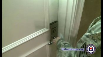 Fisher House Foundation TV Spot, 'Memorial Day' - Thumbnail 2