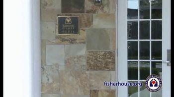 Fisher House Foundation TV Spot, 'Memorial Day' - Thumbnail 3