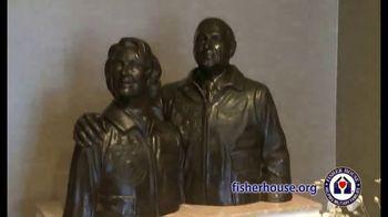 Fisher House Foundation TV Spot, 'Memorial Day' - Thumbnail 4