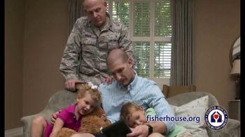 Fisher House Foundation TV Spot, 'Memorial Day' - Thumbnail 6