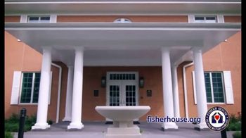 Fisher House Foundation TV Spot, 'Memorial Day' - Thumbnail 7