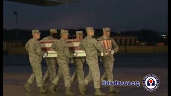 Fisher House Foundation TV Spot, 'Memorial Day' - Thumbnail 8