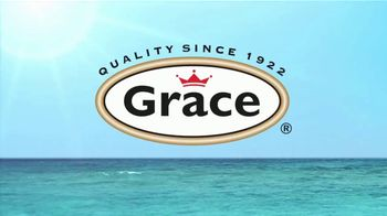 Grace Foods TV Spot, 'Caribbean American Heritage Month' - Thumbnail 2