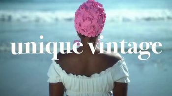 Unique Vintage TV Spot, 'Swim Campaign 2021' Song by Benedic Lamdin & Riaan Vosloo - Thumbnail 1
