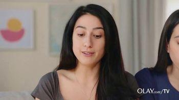 Olay Retinol 24 TV Spot, 'Twins: Dramatic' - Thumbnail 5