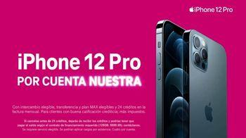 T-Mobile Magenta MAX TV Spot, 'iPhone 12 Pro On Us: el líder en 5G' [Spanish] - Thumbnail 3
