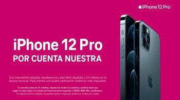 T-Mobile Magenta MAX TV Spot, 'iPhone 12 Pro On Us: el líder en 5G' [Spanish] - Thumbnail 5