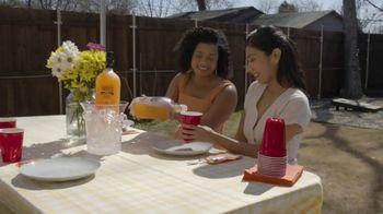 Uptown Wine Cocktails Mango Margarita TV Spot, 'Celebrate Summer' Song by Randy Sharp - Thumbnail 3