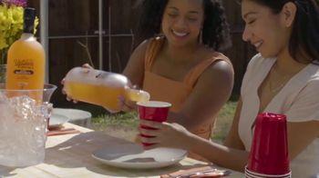 Uptown Wine Cocktails Mango Margarita TV Spot, 'Celebrate Summer' Song by Randy Sharp - Thumbnail 5