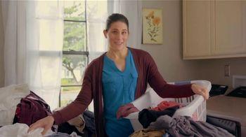 Sheets Laundry Club TV Spot, 'Fake Smile'
