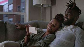 T-Mobile Magenta MAX TV Spot, 'iPhone 12 Pro On Us: el líder en 5G: datos ilimitados' [Spanish] - Thumbnail 7