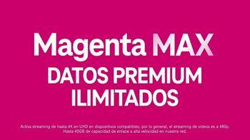 T-Mobile Magenta MAX TV Spot, 'iPhone 12 Pro On Us: el líder en 5G: datos ilimitados' [Spanish] - Thumbnail 3