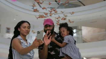 T-Mobile Magenta MAX TV Spot, 'iPhone 12 Pro On Us: el líder en 5G: datos ilimitados' [Spanish] - Thumbnail 5