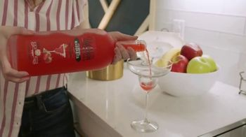 Uptown Wine Cocktails Strawberry Margarita TV Spot, 'Cooking With Uptown' Song by The Places - Thumbnail 2