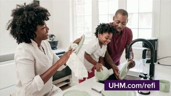 Union Home Mortgage TV Spot, 'Source of Cash'