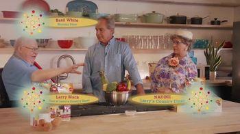 Luke Alternatives, LLC (MicrobeFiber) TV Spot, 'In the Kitchen'