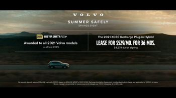 Volvo Summer Safely Sales Event TV Spot, 'Unplugged' Song by Squeak E Clean Studios, Kit Conway [T2] - Thumbnail 10