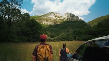 West Virginia Division of Tourism TV Spot, 'Country Roads'