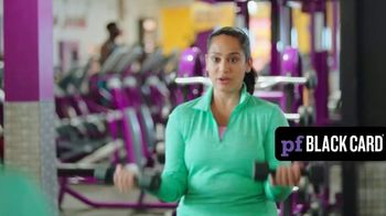 Planet Fitness Black Card Free Month Sale TV Spot, 'Get Moving' - Thumbnail 1