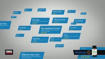 Force Factor ProbioSlim TV Spot, 'Bloat and Bulge: Walmart' - Thumbnail 5