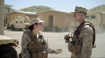 Navy Federal Credit Union TV Spot, 'If You Love What You Do' - Thumbnail 8
