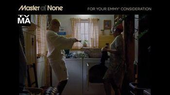 Netflix TV Spot, 'Master of None' - Thumbnail 1