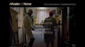 Netflix TV Spot, 'Master of None' - Thumbnail 9