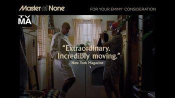 Netflix TV Spot, 'Master of None' - Thumbnail 2