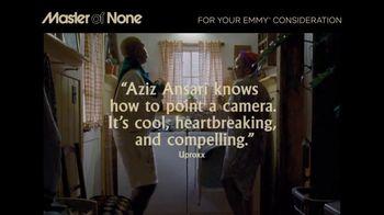 Netflix TV Spot, 'Master of None' - Thumbnail 4