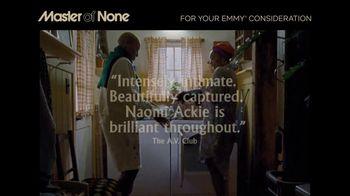 Netflix TV Spot, 'Master of None' - Thumbnail 5