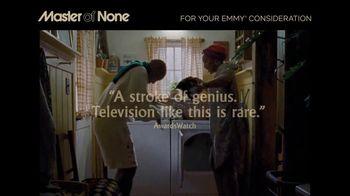 Netflix TV Spot, 'Master of None' - Thumbnail 7