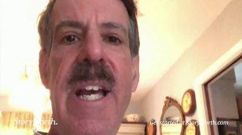 StoryWorth TV Spot, 'Dad: My Life From Zero to Sixty' - Thumbnail 7