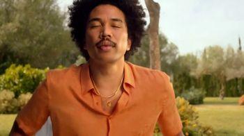 Grey Goose TV Spot, 'Smooth' Song by Jike Junyi